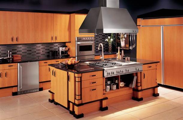 Image of: Ideas for Best Kitchen Cabinet with Modern Decorating-Country-Style