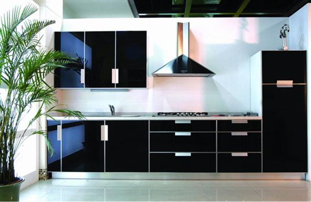 Image of: Ideas for Best Kitchen Cabinet with Modern Decorating-Modern-Minimalist