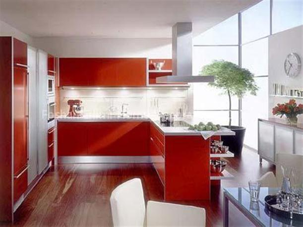 Image of: Ideas for Best Kitchen Cabinet with Modern Decorating-Small-minimalist