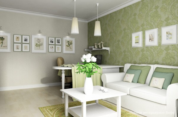 The House Face For Small Apartment Interior Layout Design Cool-Living-Room