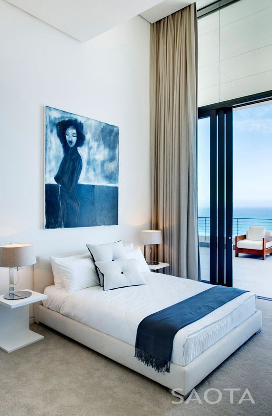 Image of: The House Face for Nettleton 199 House with Atlantic Ocean View Comfort-Bedroom