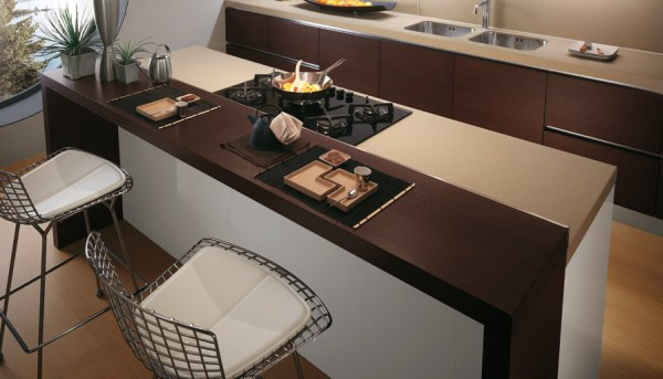 Image of: Italian Interior Kitchen Designs with Modern Originality and Style luxury
