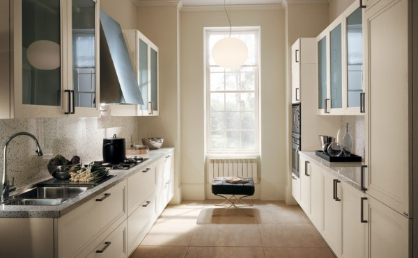 Image of: Italian Interior Kitchen Designs with Modern Originality and Style minimalist