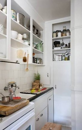 Image of: Kitchen Designs Ideas for your Small Space Kitchen Cozy