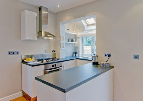 Image of: Kitchen Designs Ideas for your Small Space Kitchen with-simple-island
