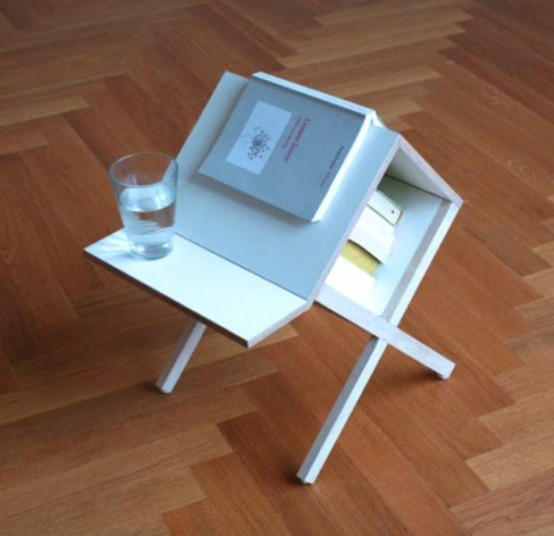 Original Furniture Pieces with Creative Design By Studio Voigt Dietrich front