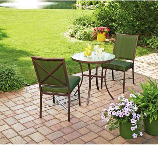 Patio Furniture Sets for Decorate your Outdoor Living view