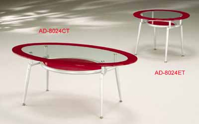 Image of: Glass Coffe Tables Ideas for Price $219,99
