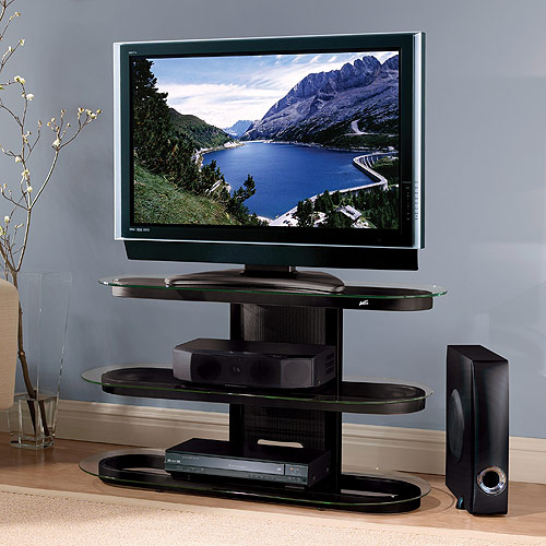 Home Theater Furniture Guide for Beginners TV-stand-audio-video