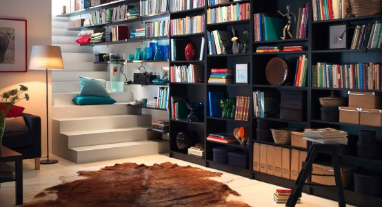 Image of: Top 10 Idea For IKEA Storage Systems 2017 View 554×301