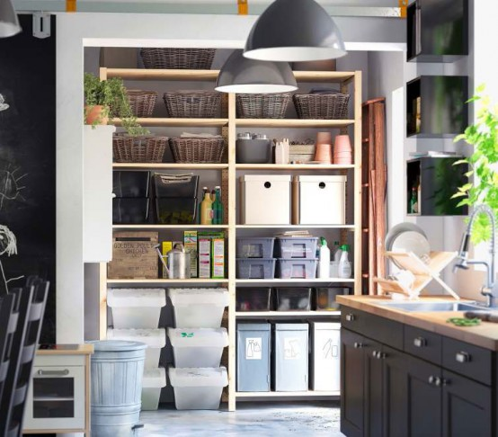 Image of: Top 8 Idea IKEA Storage Organization on Last Year 554×486