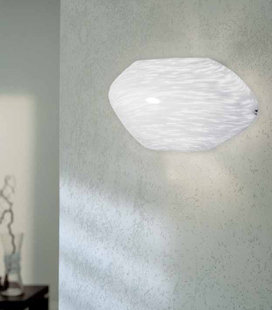 Image of: Unique Lamp ARGO Terra – Claudio Marturano e Paolo Franzin in wall