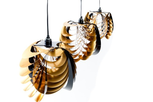Image of: Contemporary Lamps Idea view Kinema-Pendant-Luminaire-by-Stuart-Fingerhut