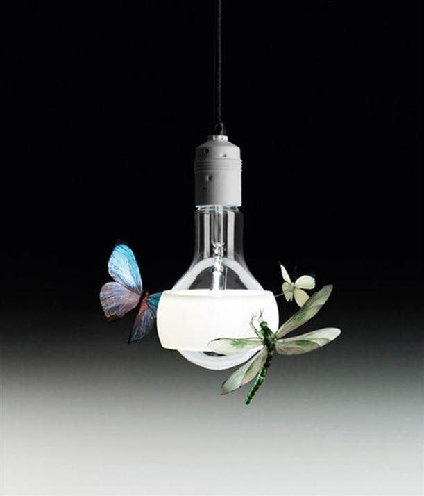 Image of: Ingo Maurer Interior Lighting Idea for You view Butterfly-Interior