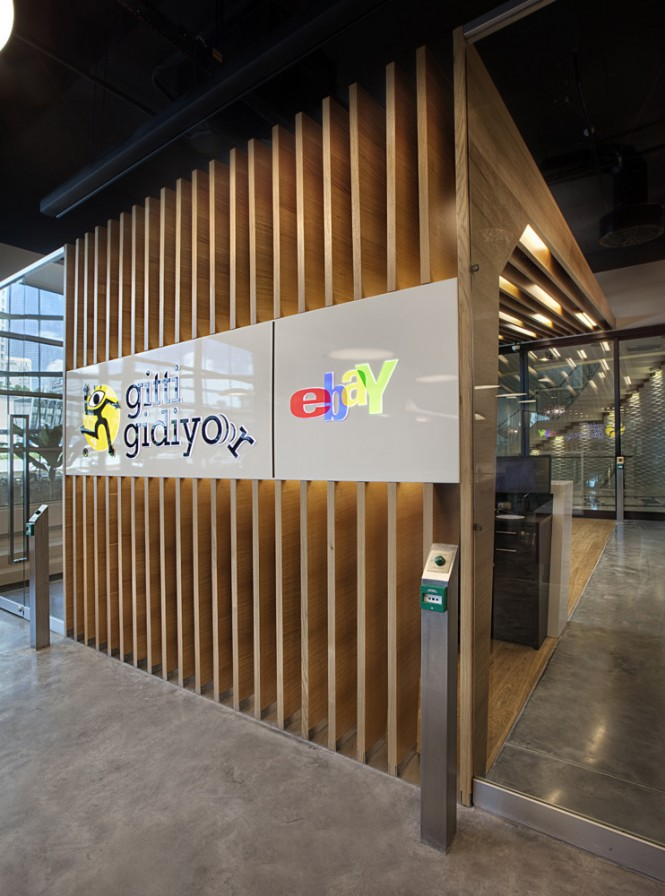 Image of: Office Decoration Idea for eBay Turkey view 2