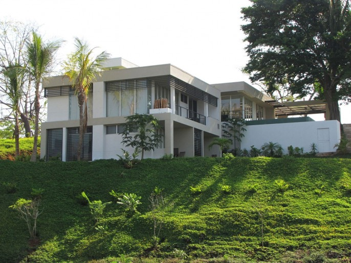 Image of: You Must Visit Tierra Villa Vacation Home in Costa Rica view side
