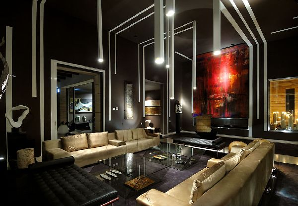 Image of: Amazing Design Interior