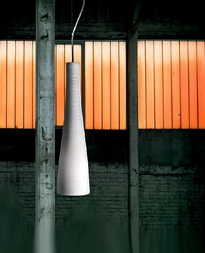 Image of: Pendant Hanging Light by Ufficio