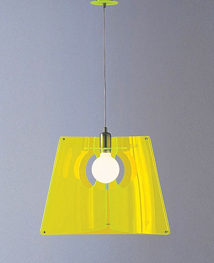 Image of: Pendant Light Idea Looks Beautifull Named Fluo y