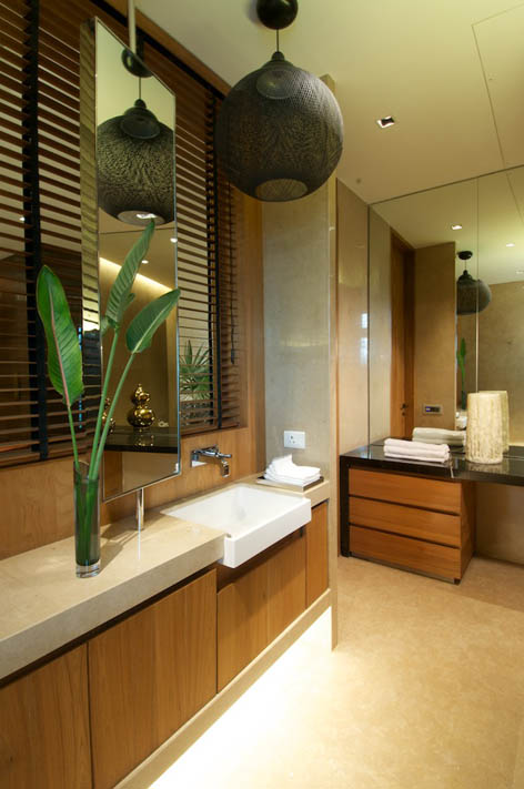 Image of: bathroom design in New Delhi
