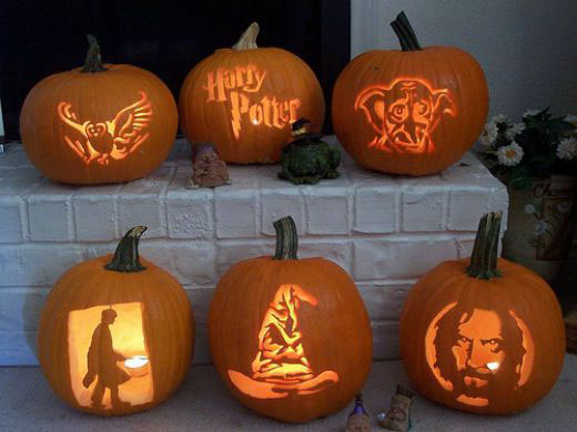 Image of: cool halloween decorations