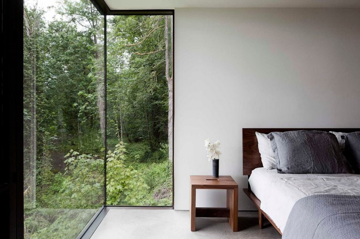 Image of: Small House Design Looks Comfortable in Washington State 7