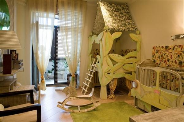 Amazing Kids Bedroom Ideas
