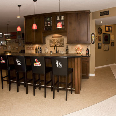 Image of: Bar Ideas for Home
