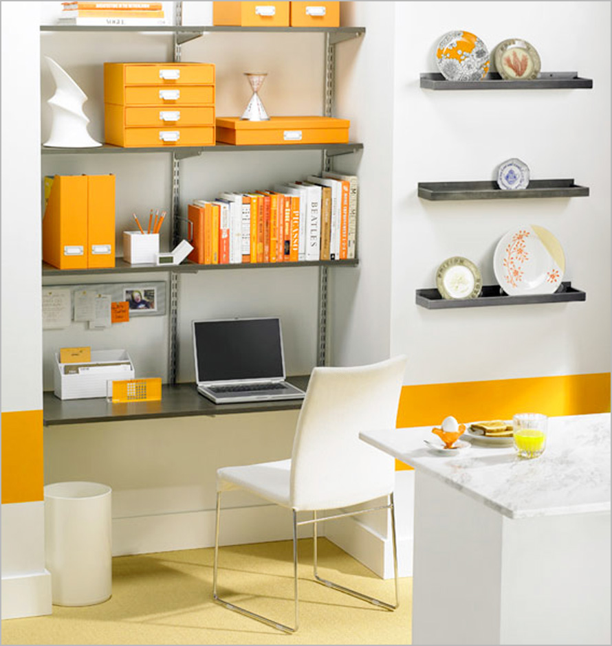 Coloring Small Office Interior Design Ideas