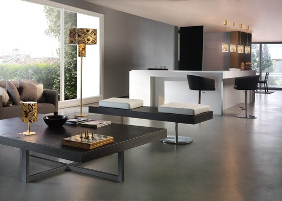 Image of: Contemporary Home Interior Design