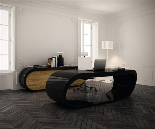 Cool Office Furniture Design