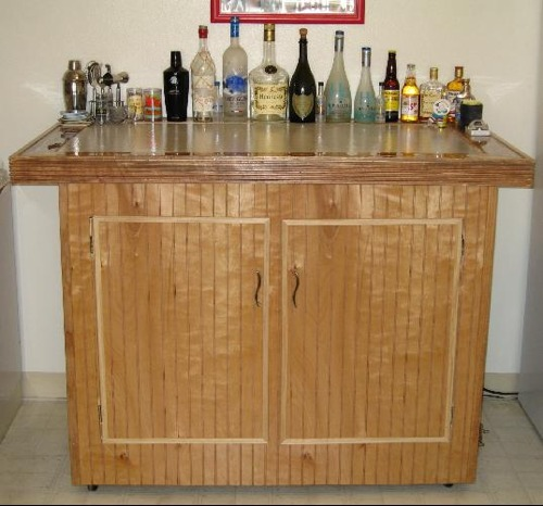 Create your Own Bar
