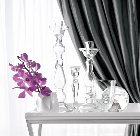 Crystal Home Decor Accessories