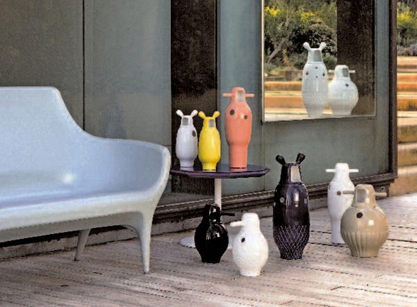 Decorative Vases for Home Accessories