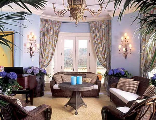 Image of: Home Decoration On Victorian Concept