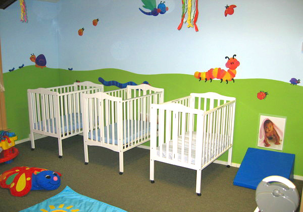 Infant Daycare Ideas