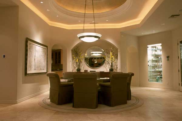 Lighting Interior Design for Home