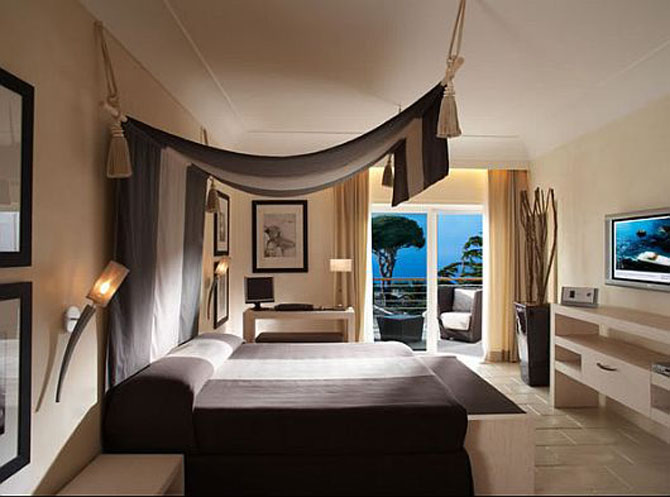 Luxury Hotel Style Bedroom
