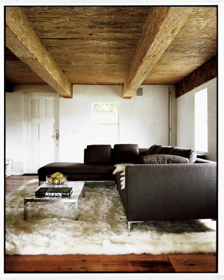 Image of: Modern Rustic Decor