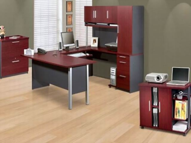 Office Furniture Arrangement Ideas