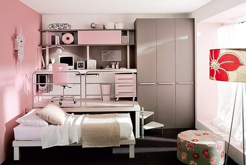 Image of: Room Girl Furniture