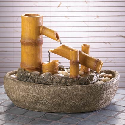 Small Fountain for Home