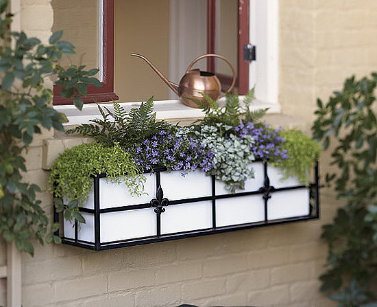 Window Box Flower Designs