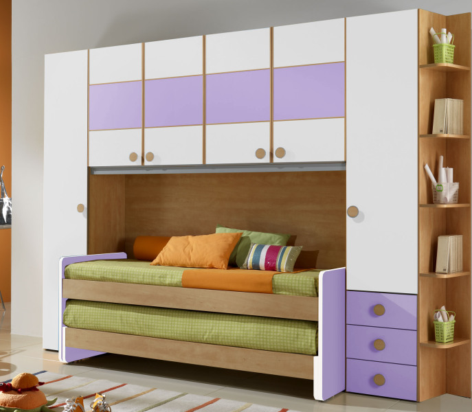 Image of: Young Bedroom Furniture Sets