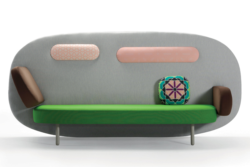 Float Sofa Design 2017