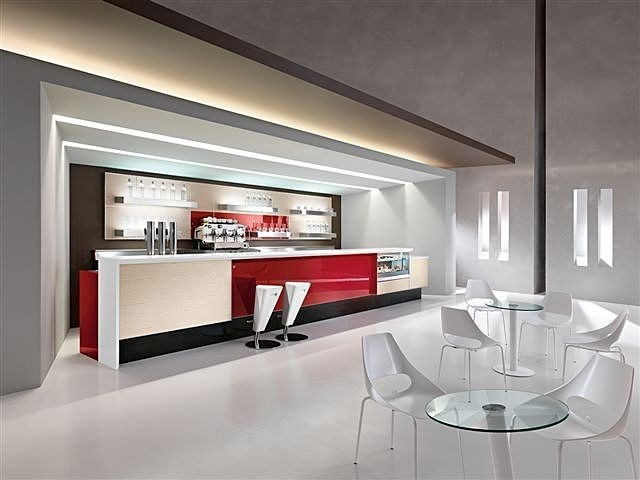 Modern Bar Furniture Design Ideas