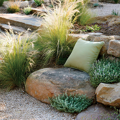 Creative Seating Ideas for your Garden