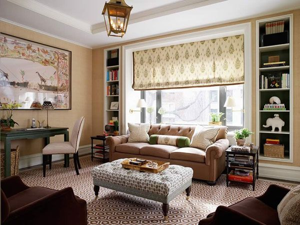 Details Living Room Decor Design