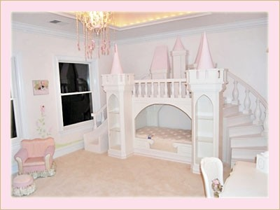 Disnesy Princess Nursery Ideas