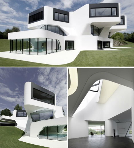 Image of: Dupli Casa, Ludwigsburg, Germany